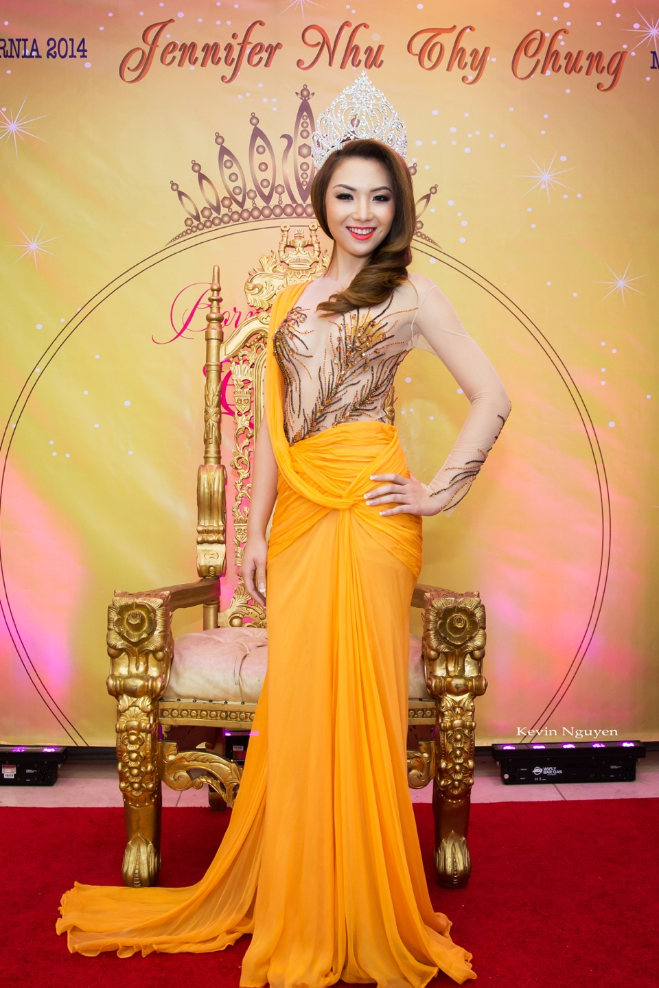Miss Asian America 2014 Coronation - Image 153