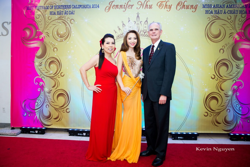 Miss Asian America 2014 Coronation - Image 155