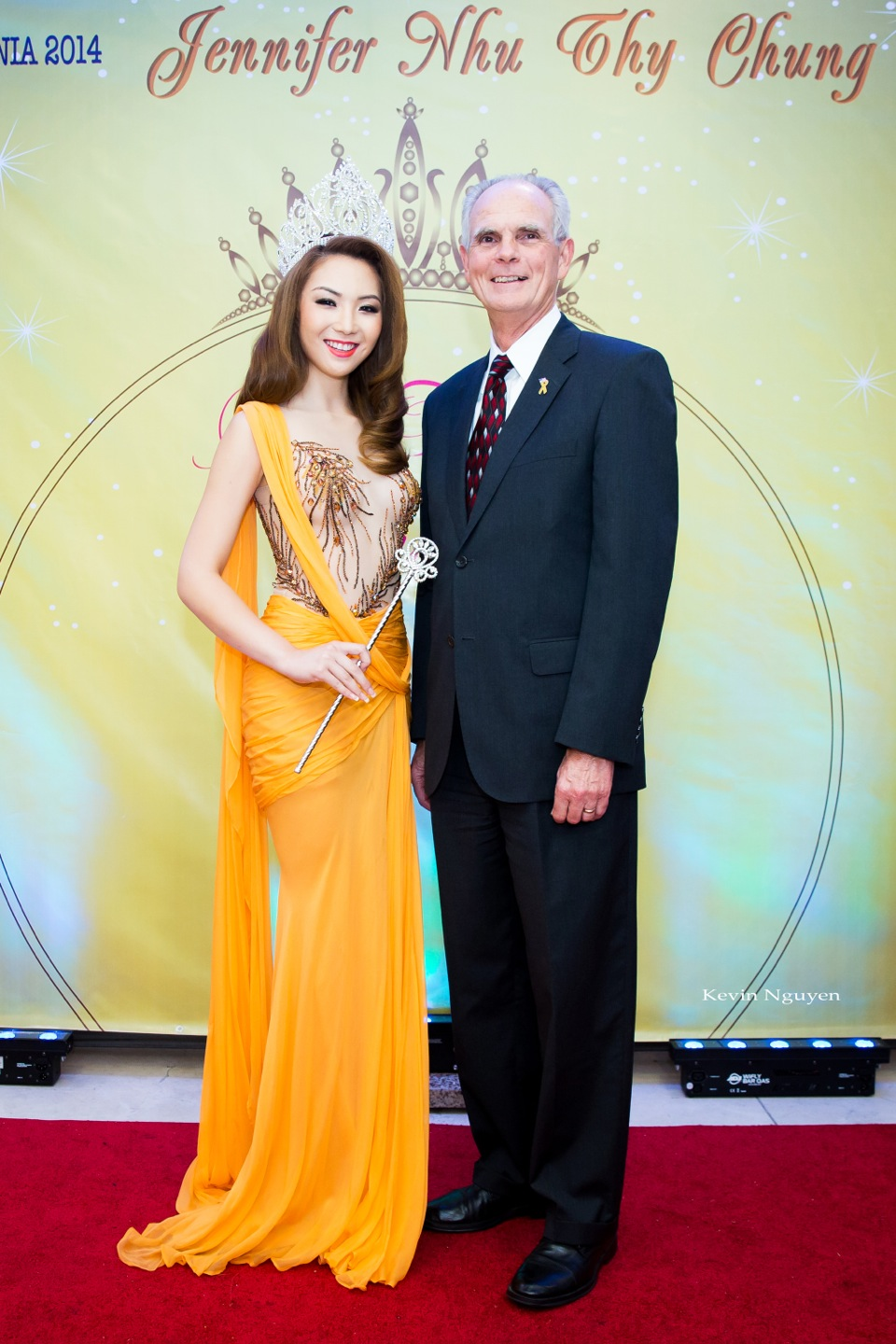 Miss Asian America 2014 Coronation - Image 156