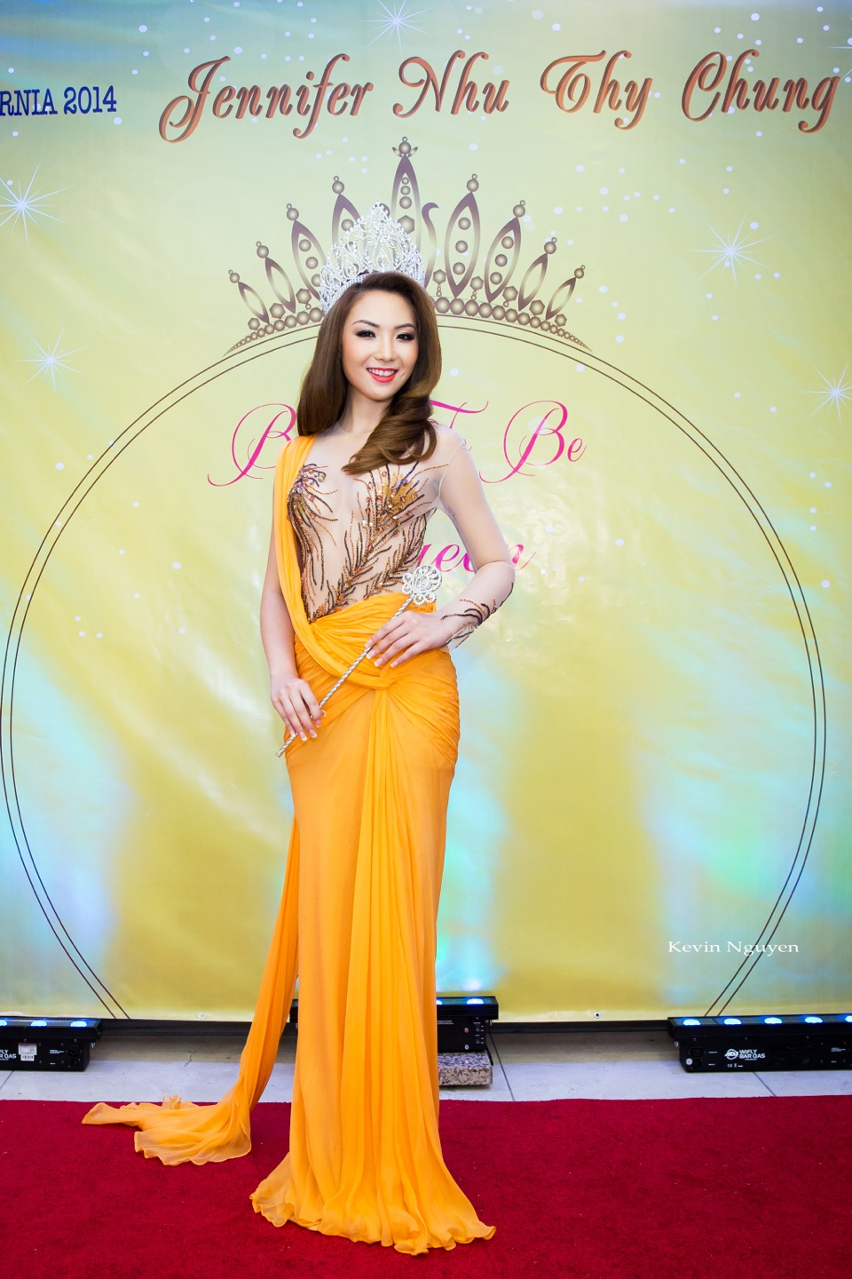 Miss Asian America 2014 Coronation - Image 157