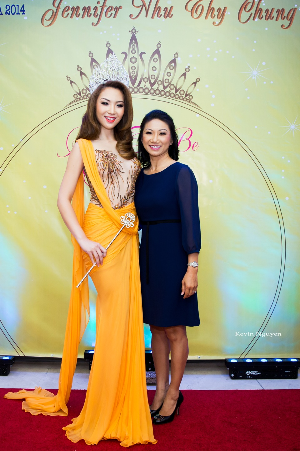 Miss Asian America 2014 Coronation - Image 158