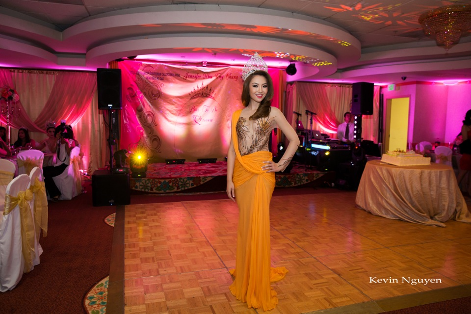 Miss Asian America 2014 Coronation - Image 161
