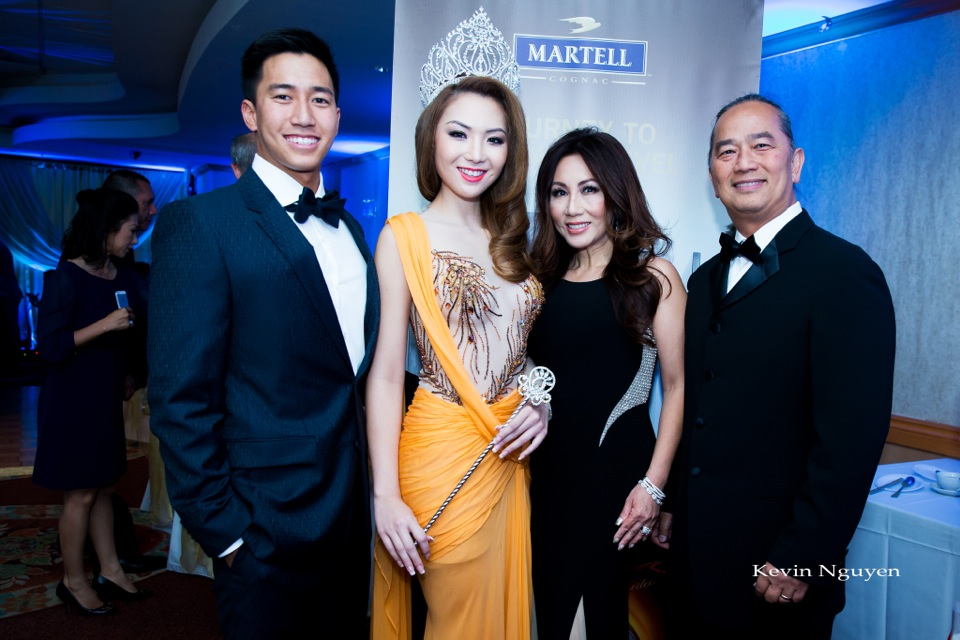 Miss Asian America 2014 Coronation - Image 163