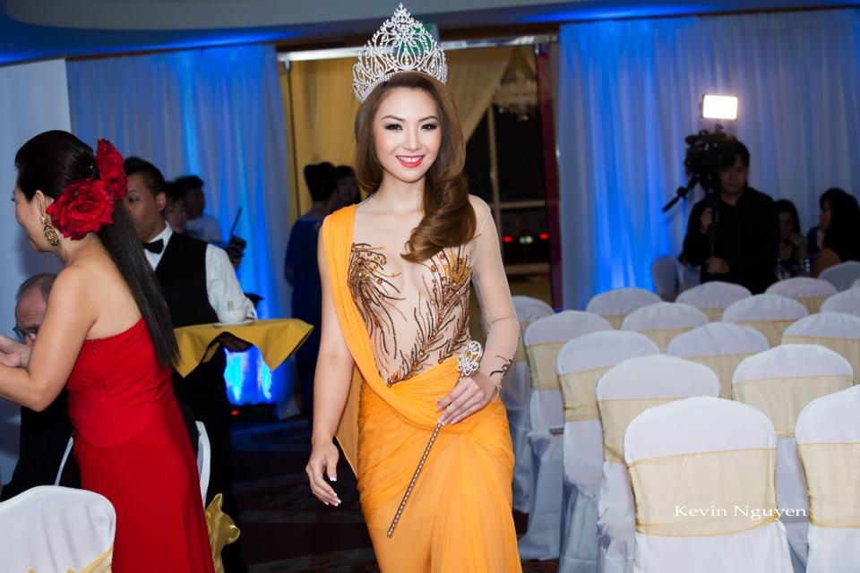 Miss Asian America 2014 Coronation - Image 166