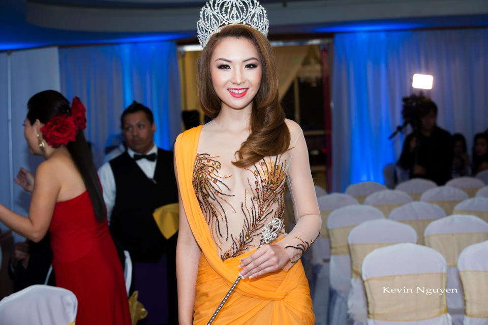 Miss Asian America 2014 Coronation - Image 167