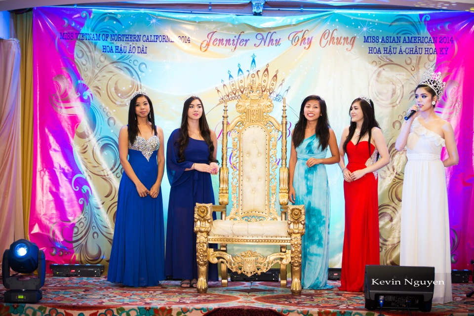 Miss Asian America 2014 Coronation - Image 169