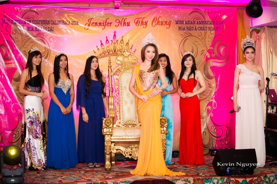 Miss Asian America 2014 Coronation - Image 173