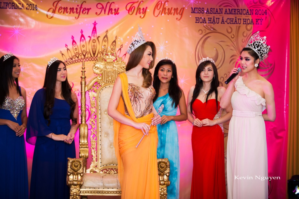 Miss Asian America 2014 Coronation - Image 174