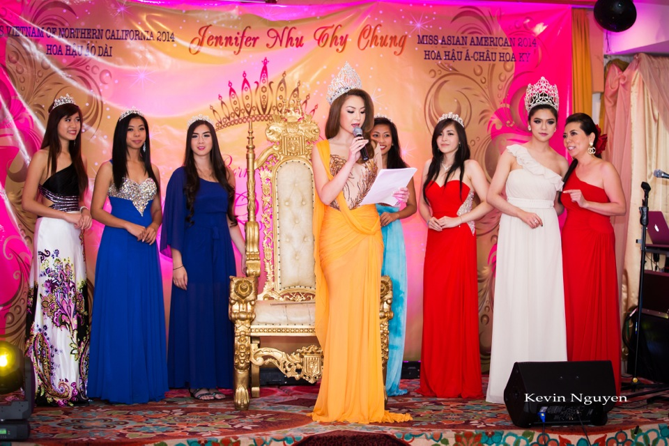 Miss Asian America 2014 Coronation - Image 175