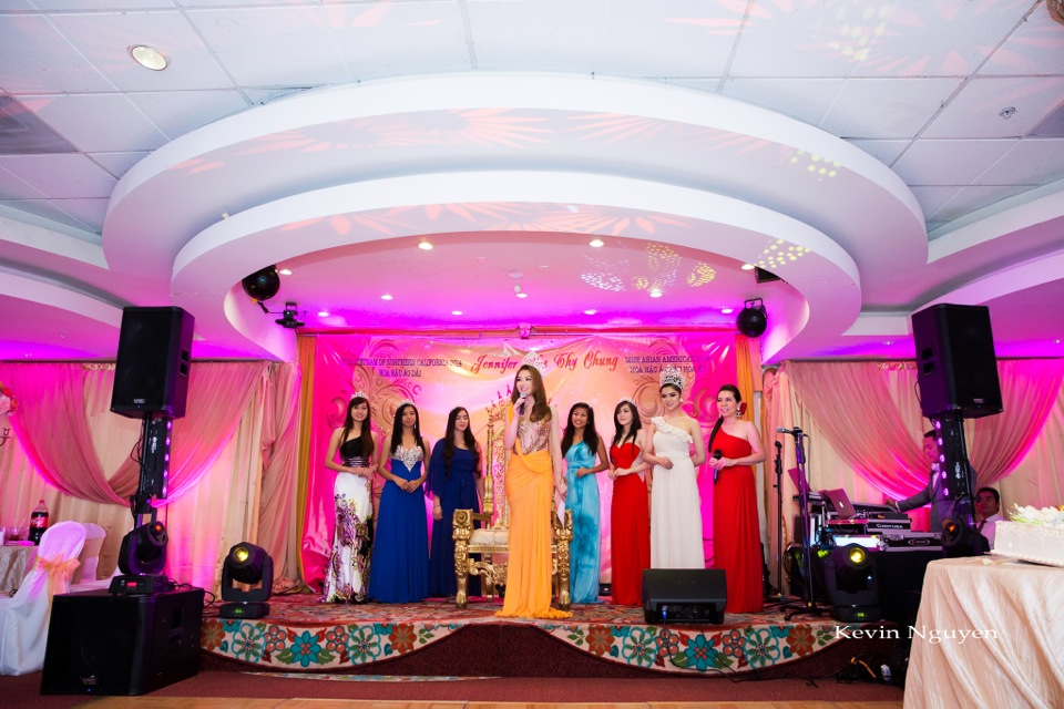 Miss Asian America 2014 Coronation - Image 176