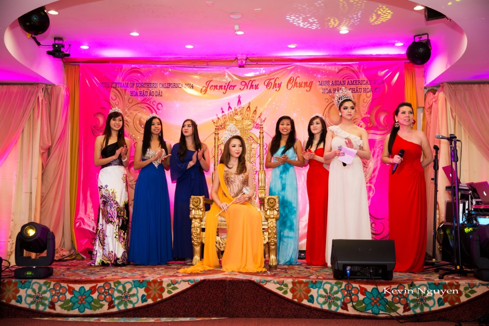 Miss Asian America 2014 Coronation - Image 177