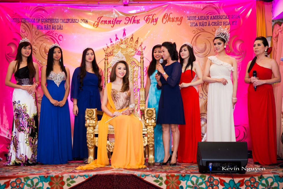 Miss Asian America 2014 Coronation - Image 178