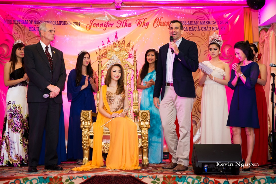 Miss Asian America 2014 Coronation - Image 180