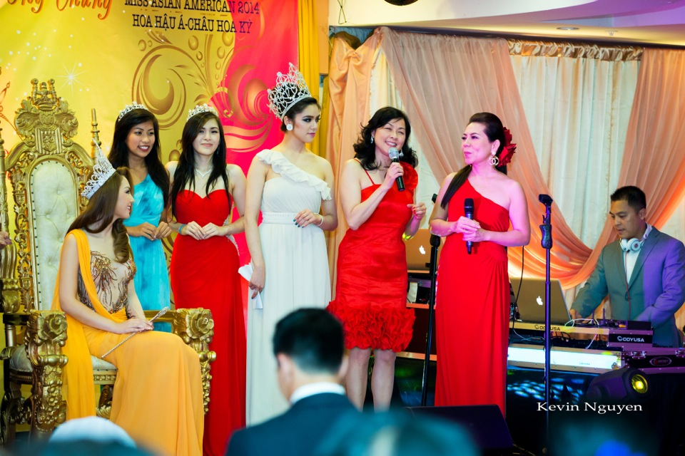 Miss Asian America 2014 Coronation - Image 183