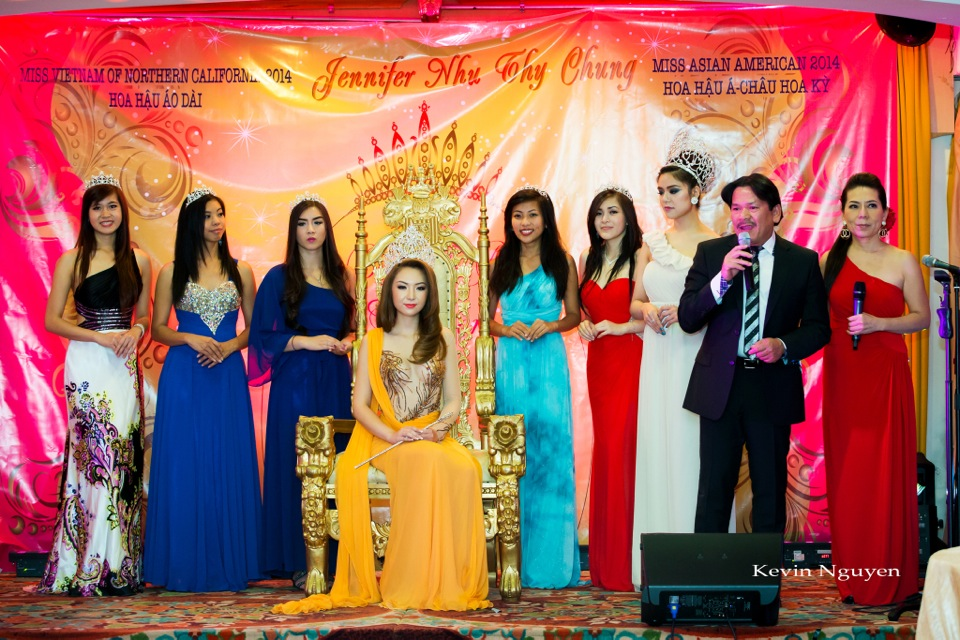Miss Asian America 2014 Coronation - Image 184