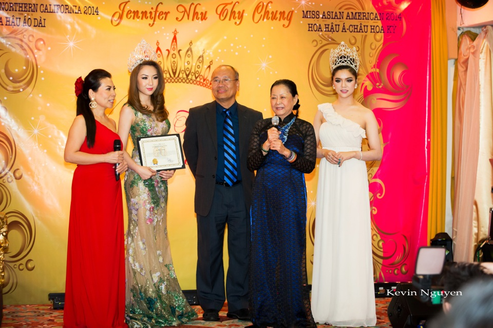 Miss Asian America 2014 Coronation - Image 185