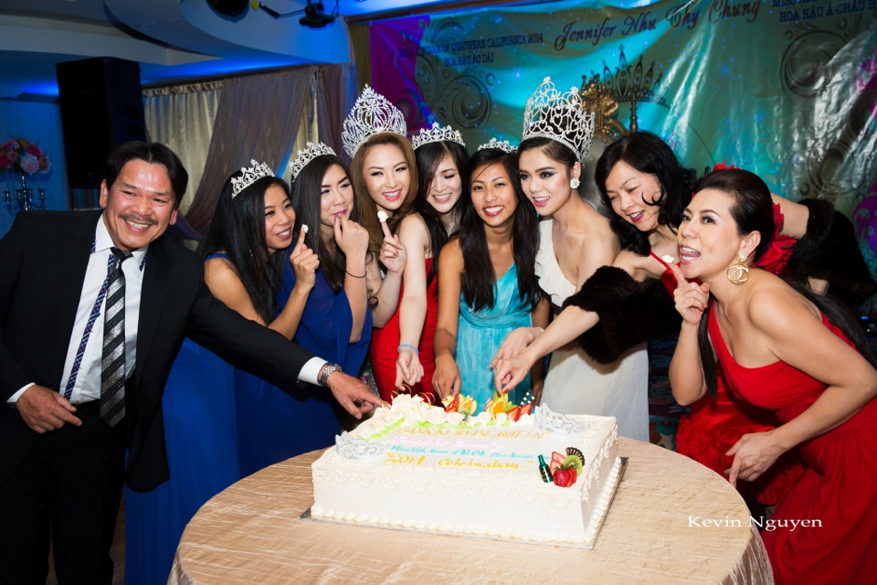 Miss Asian America 2014 Coronation - Image 198