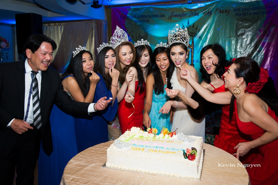 Miss Asian America 2014 Coronation - Image 199