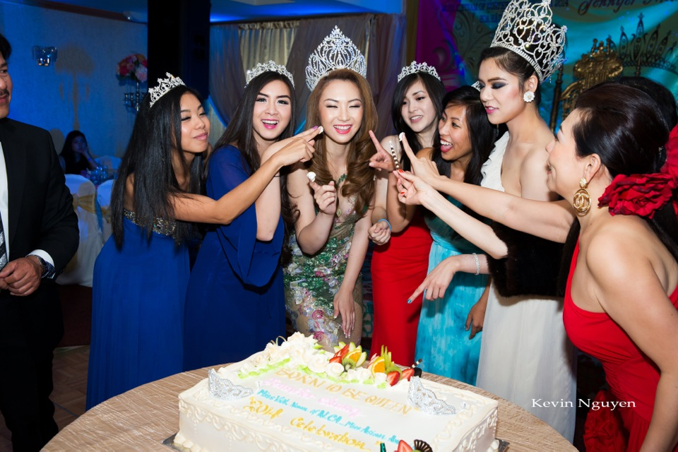 Miss Asian America 2014 Coronation - Image 201