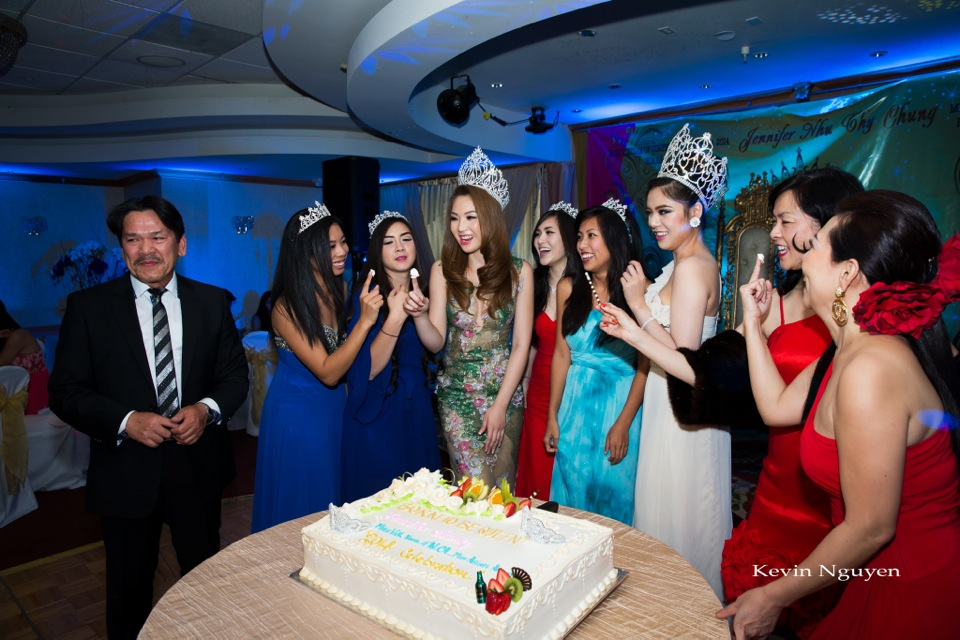 Miss Asian America 2014 Coronation - Image 202
