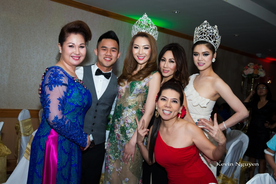 Miss Asian America 2014 Coronation - Image 206