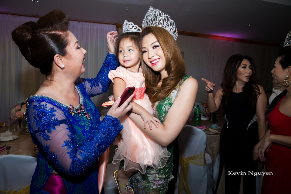 Miss Asian America 2014 Coronation - Image 208