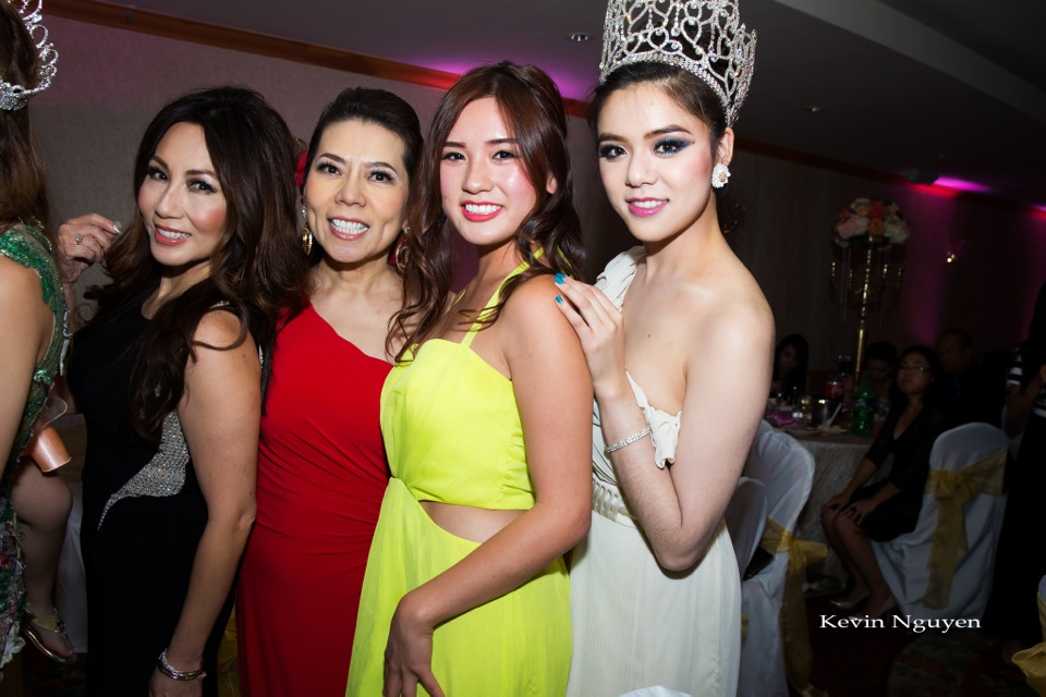 Miss Asian America 2014 Coronation - Image 210