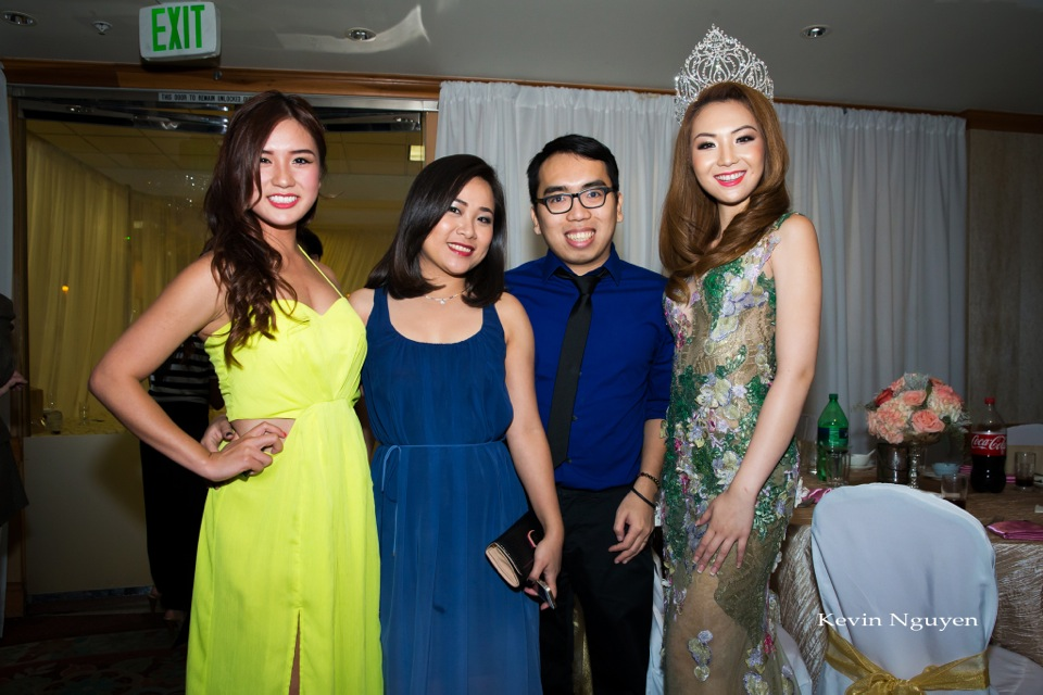 Miss Asian America 2014 Coronation - Image 211
