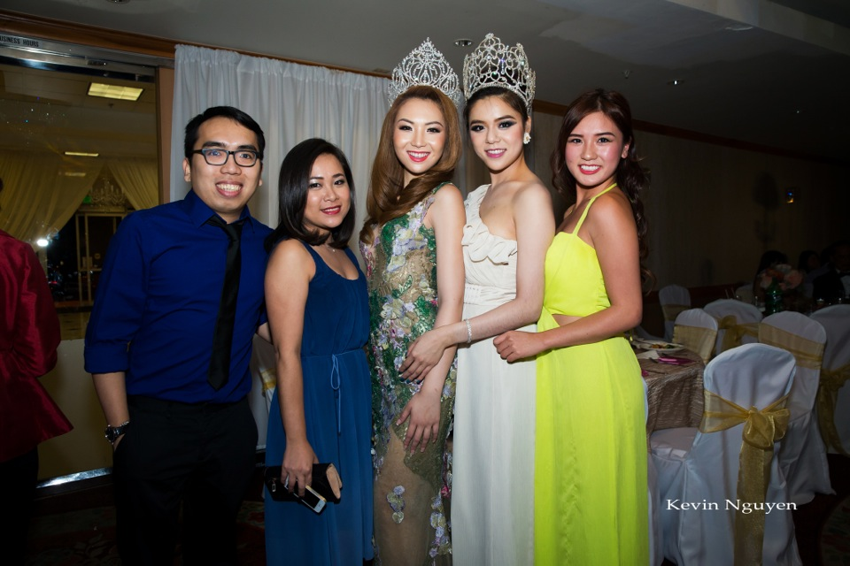 Miss Asian America 2014 Coronation - Image 212