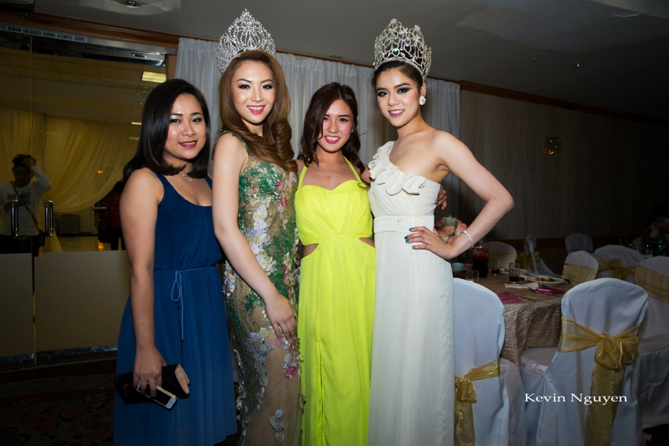 Miss Asian America 2014 Coronation - Image 213
