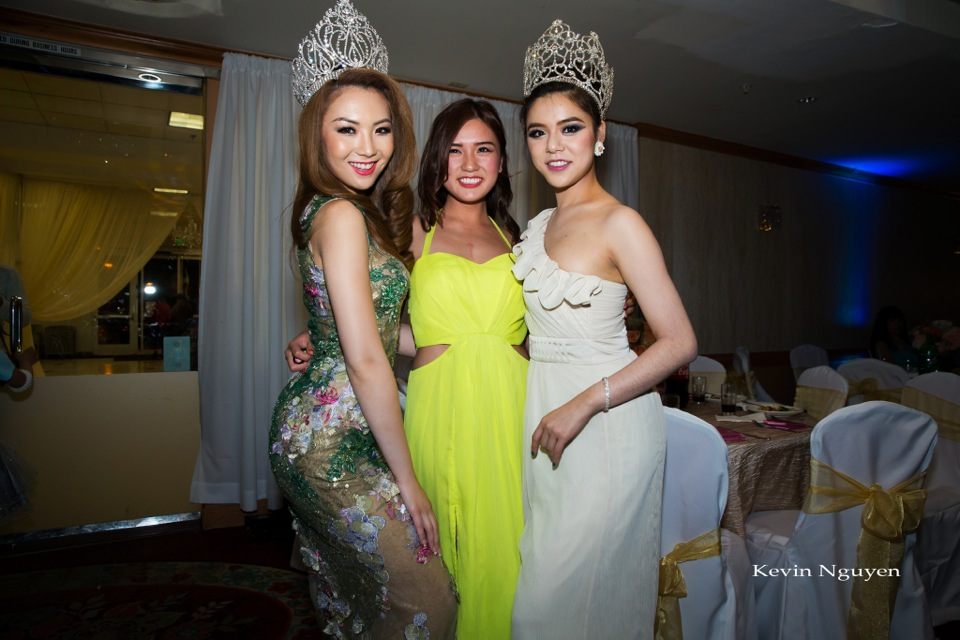 Miss Asian America 2014 Coronation - Image 214