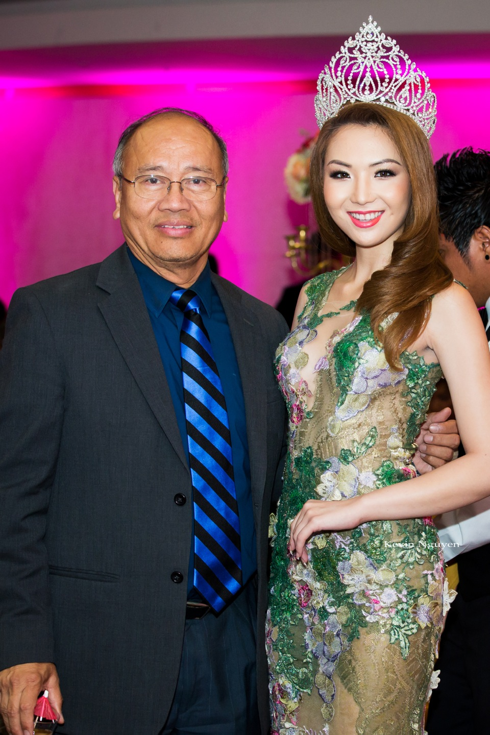Miss Asian America 2014 Coronation - Image 215