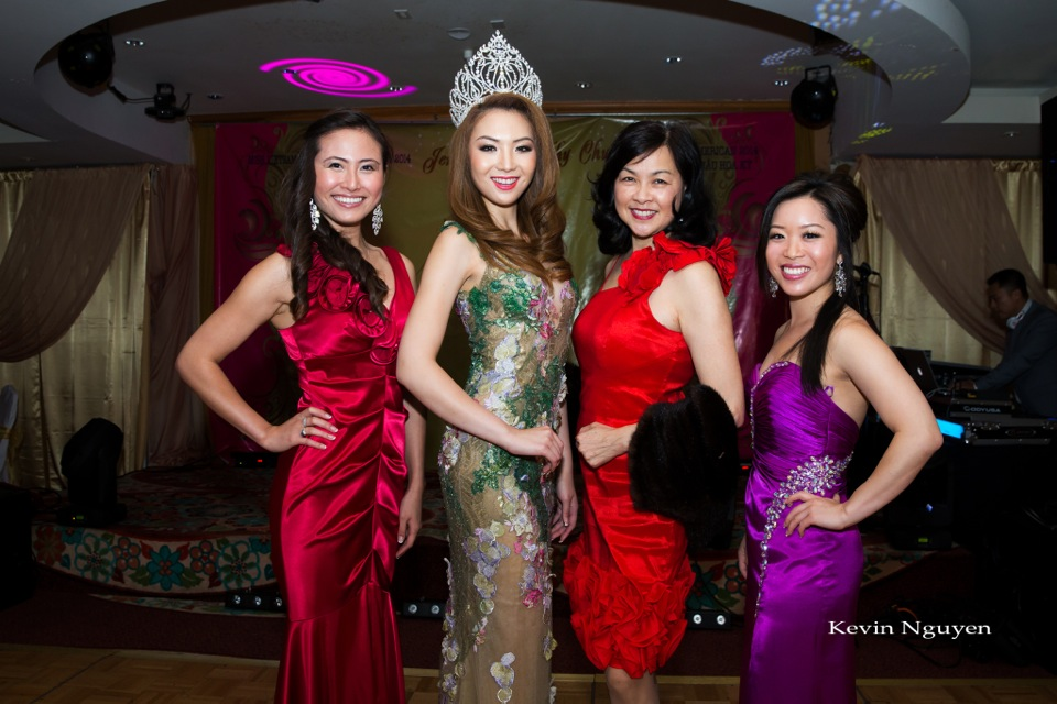 Miss Asian America 2014 Coronation - Image 216
