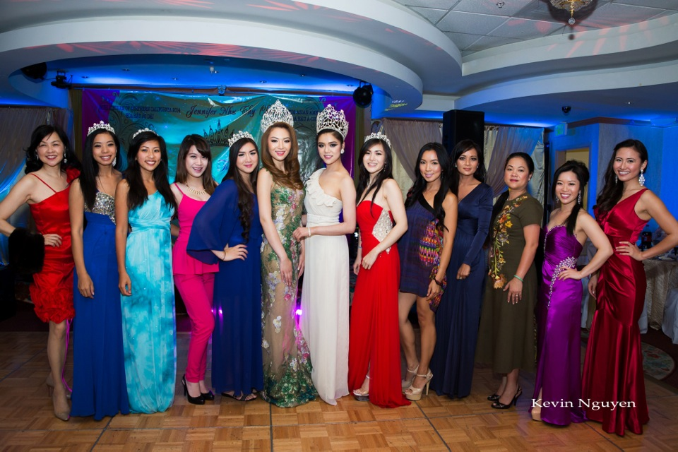 Miss Asian America 2014 Coronation - Image 217
