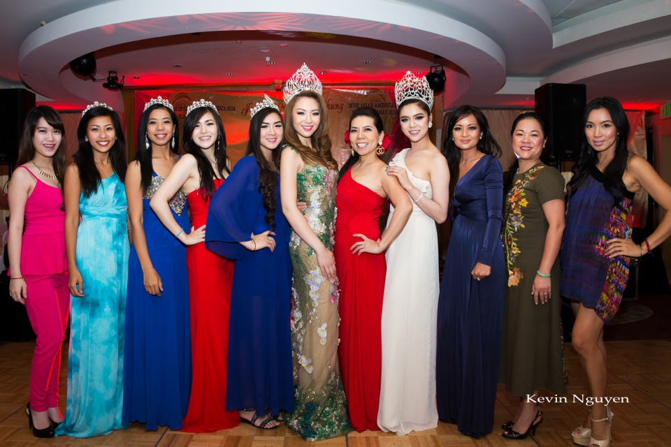 Miss Asian America 2014 Coronation - Image 218