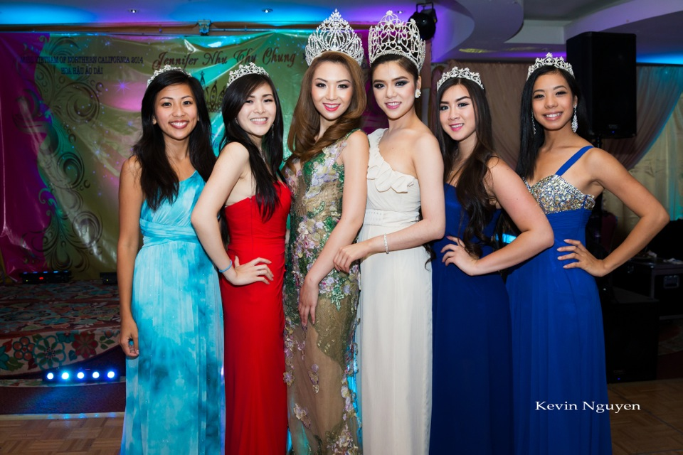 Miss Asian America 2014 Coronation - Image 219