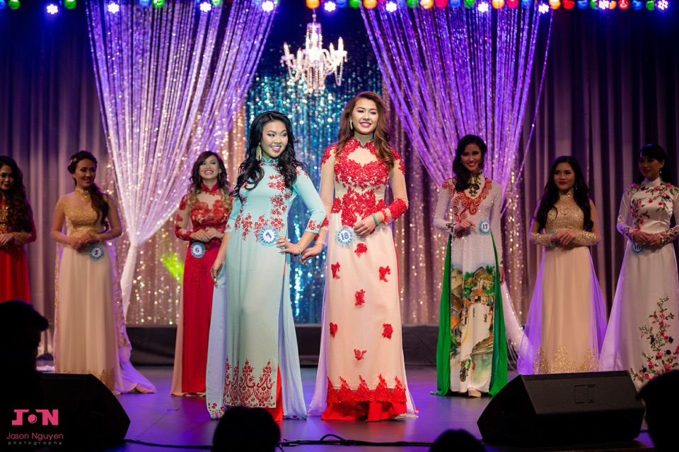 Miss Vietnam California 2016 - Pageant Day - Image 113
