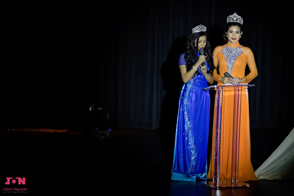Miss Vietnam California 2016 - Pageant Day - Image 119