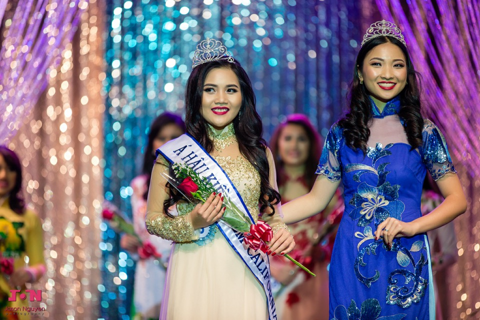 Miss Vietnam California 2016 - Pageant Day - Image 142
