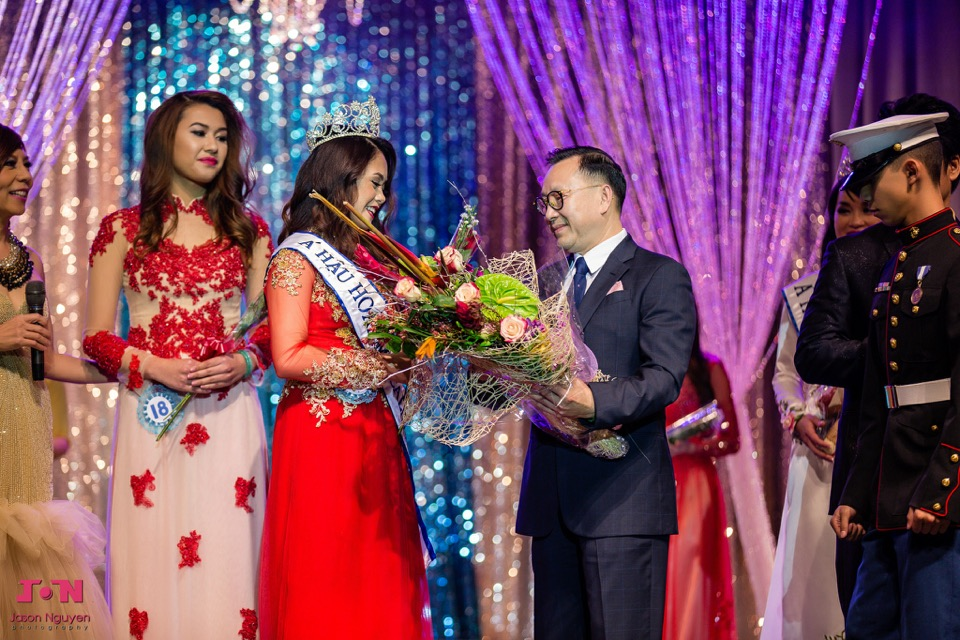 Miss Vietnam California 2016 - Pageant Day - Image 153
