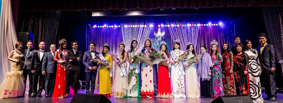 Miss Vietnam California 2016 - Pageant Day - Image 168