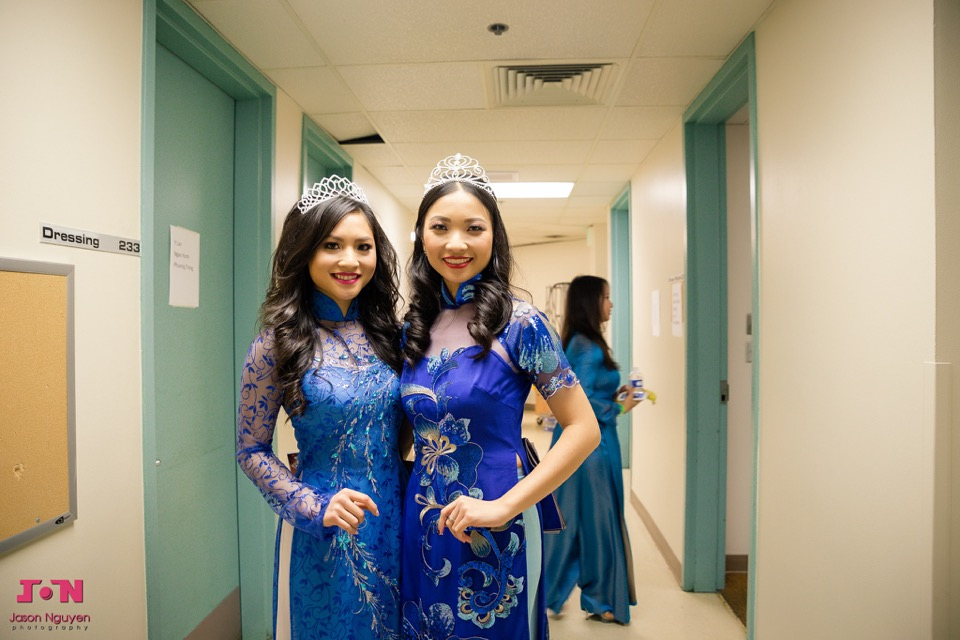 Miss Vietnam California 2016 - Pageant Day - Image 173