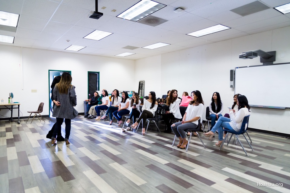 Miss Vietnam California 2018 Practice on 01/06/18 - Image 102