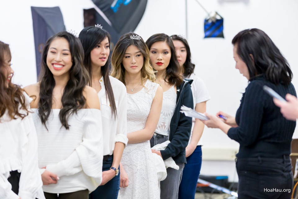 Miss Vietnam California 2018 Practice on 01/06/18 - Image 110
