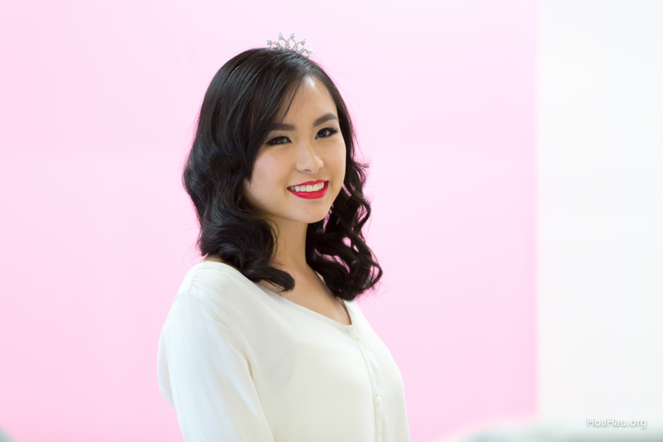 Miss Vietnam California 2018 Practice on 01/06/18 - Image 122
