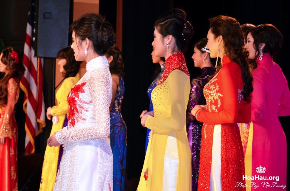 Hoa Hau Ao Dai Bac Cali 2013 - Image 026