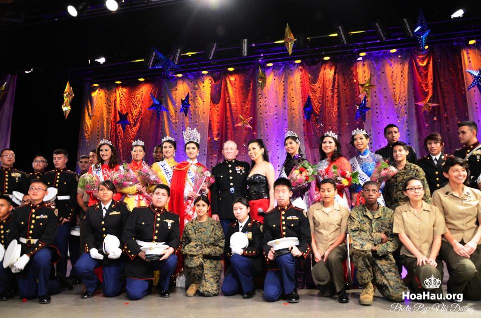 Hoa Hau Ao Dai Bac Cali 2013 - Image 039