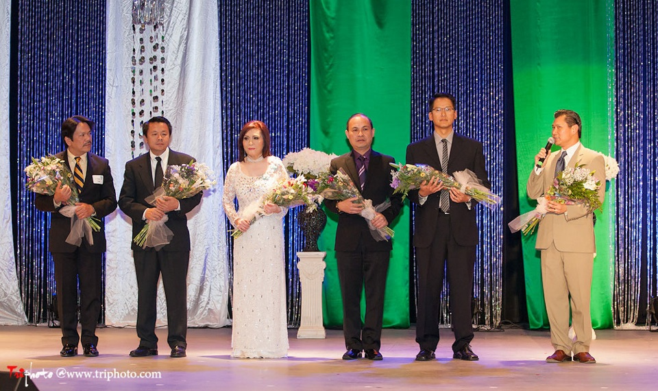 Miss Vietnam of Northern California 2012 Pageant - Hoa Hau Ao Dai Bac Cali 2012 - Image 021