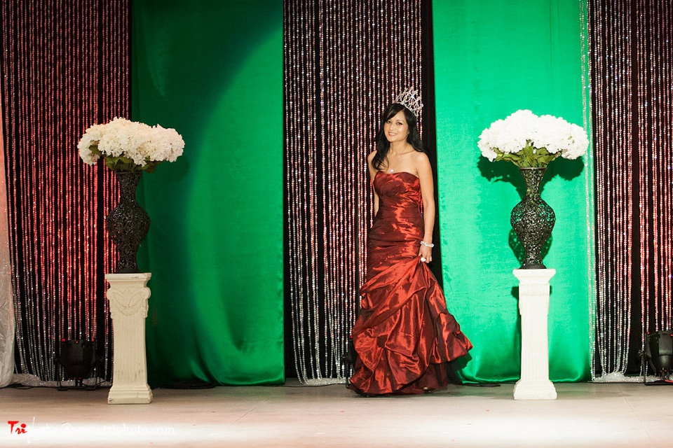 Miss Vietnam of Northern California 2012 Pageant - Hoa Hau Ao Dai Bac Cali 2012 - Image 025