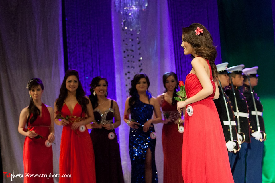 Miss Vietnam of Northern California 2012 Pageant - Hoa Hau Ao Dai Bac Cali 2012 - Image 065